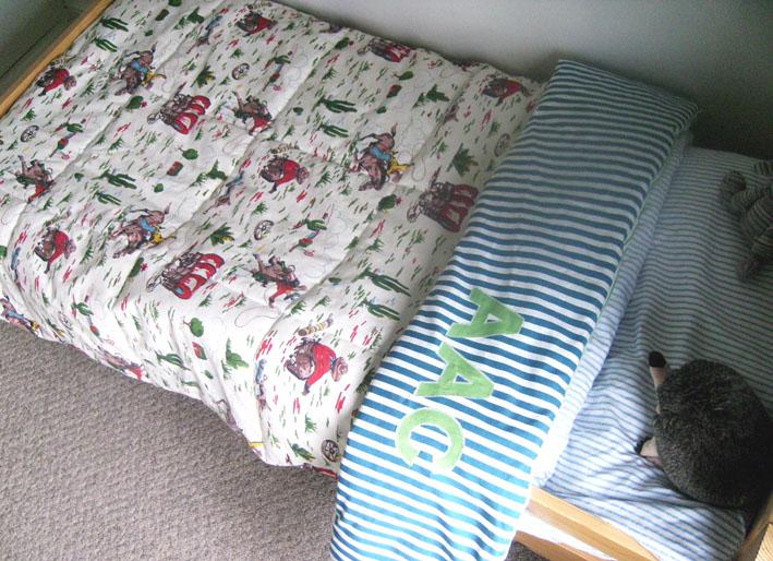 Bedspread 2