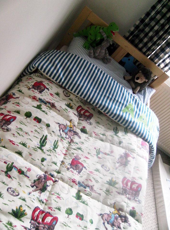 Bedspread 1