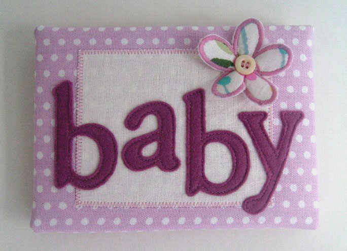 Baby girl s canvas