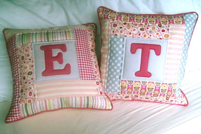 E+T cushions