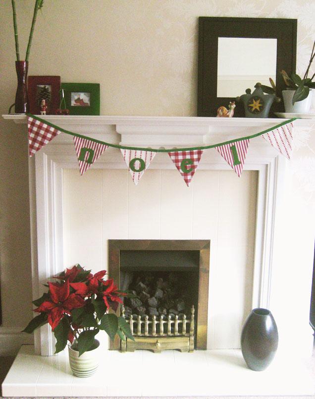 Noel fireplace 1