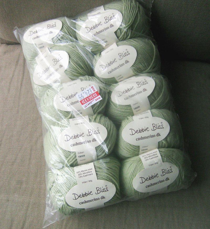Db wool