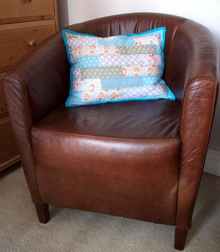 Pw brick cushion 1