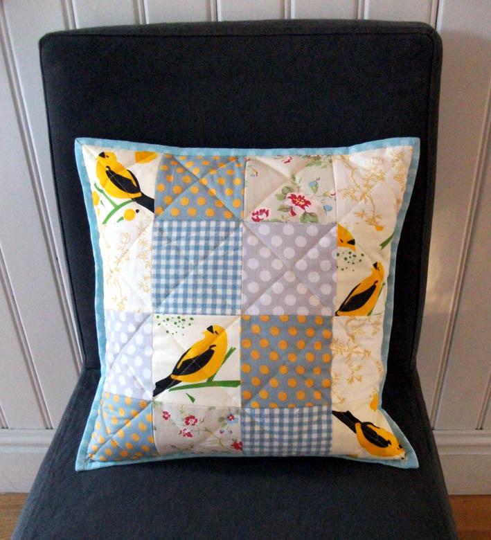 Pw square cushion 1