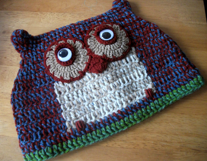 Crochet Owl Tea Cosy Pattern Choice Image Knitting Patterns Free