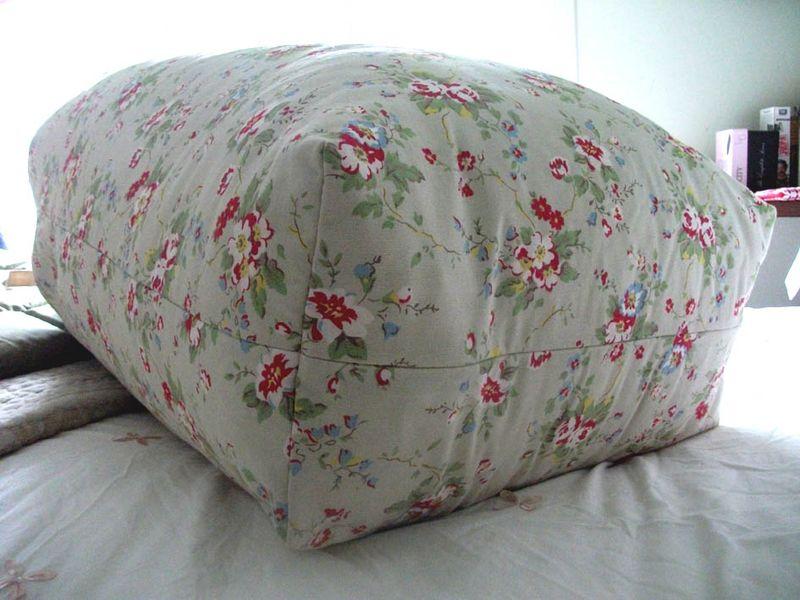 Bedding bag 005
