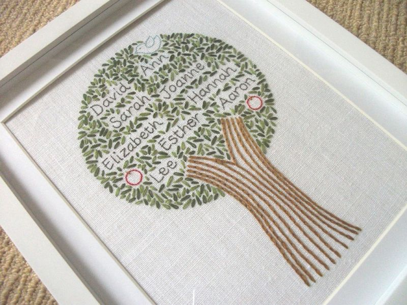 Tree and craft 001