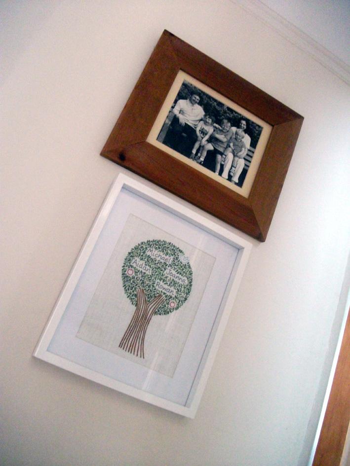 Tree and craft 012