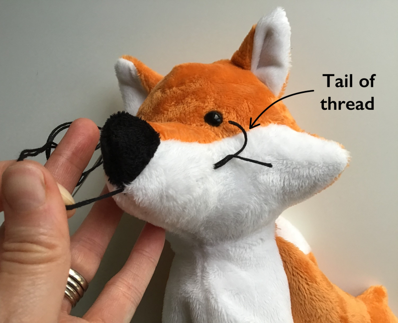 How To Tail