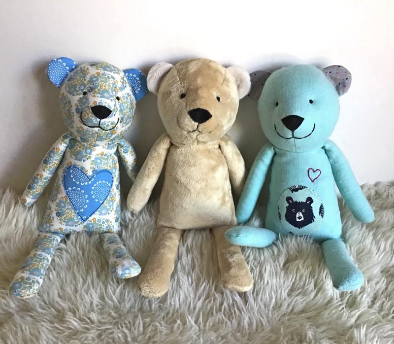 Breezy Bears